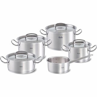 Fissler Kochgeschirr Set Original Profi Collection 5 Tlg 54899